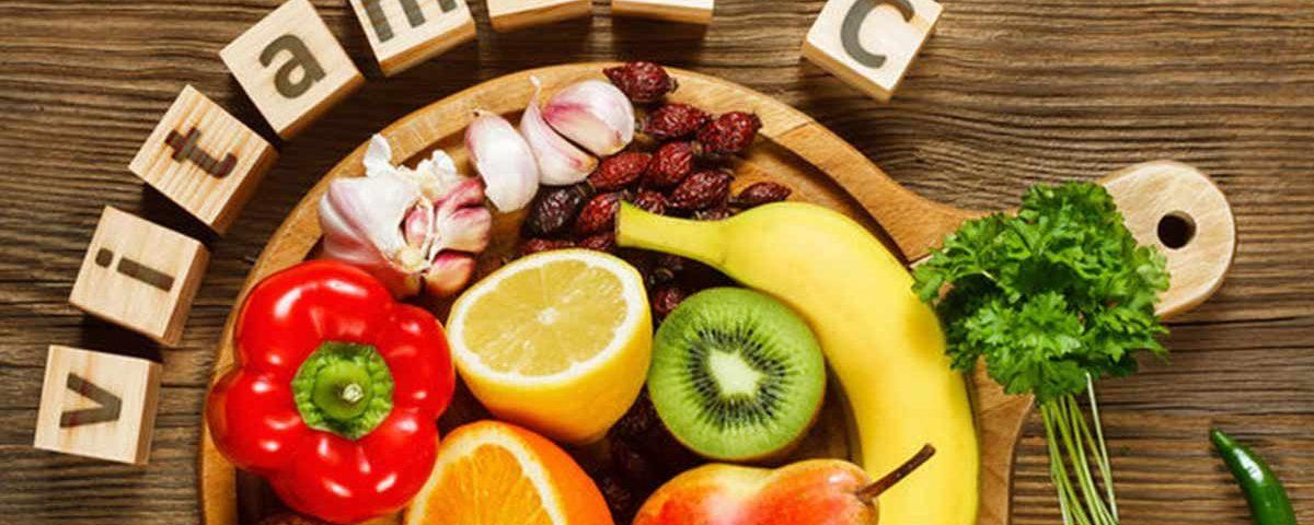 6 výhod, ktoré prináša vitamín c